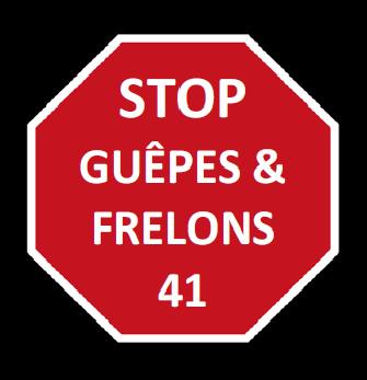 STOP GUÊPES FRELONS 41